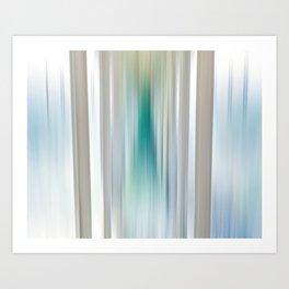 """Untitled 056"" Abstract Art by Murray Bolesta Art Print"