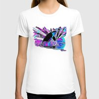 orca T-shirts featuring Orca by JT Digital Art
