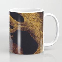 Lion and lioness - George Stubbs - 1771 Coffee Mug