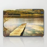 future iPad Cases featuring Future by SpaceFrogDesigns