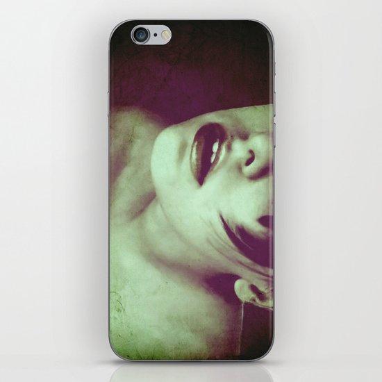 Hunt iPhone & iPod Skin