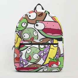 FRUITY FRIENDS Backpack