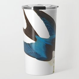 Swallow-tailed Hawk Travel Mug