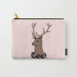 Cerf Carry-All Pouch
