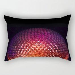 EPCOT Rectangular Pillow