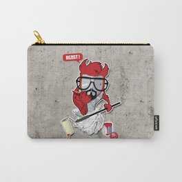 "BENNY THE ""DEVIL"" KID Carry-All Pouch"