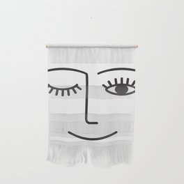 Wink Wall Hanging