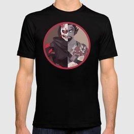 Oni bros T-shirt