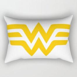the amazon Rectangular Pillow