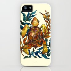 Sea Turtle  Slim Case iPhone SE