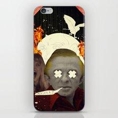 Annie? iPhone & iPod Skin