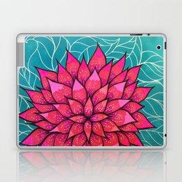 Flower4 Laptop & iPad Skin