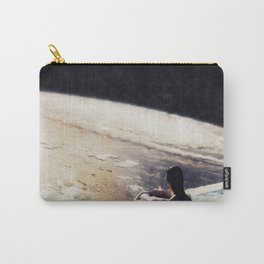 edge of uncertainty Carry-All Pouch