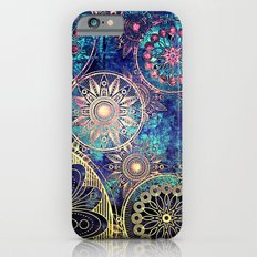 MAYAN TEXTURE 1 - for iphone iPhone 6s Slim Case