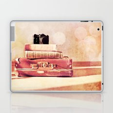 Still Life With Portmanteau Laptop & iPad Skin