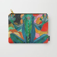 Prince of Lost Lakes Carry-All Pouch