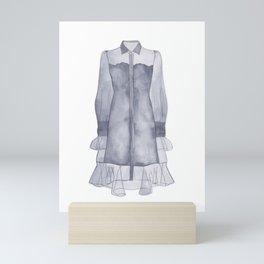 LBD Mini Art Print
