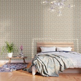 Children pattern Wallpaper