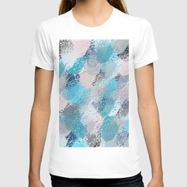 Abstract pattern 67 T-shirt