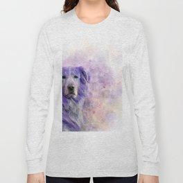 Dog 140 Long Sleeve T-shirt