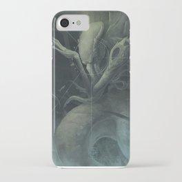 Cthulhu´s Dream iPhone Case