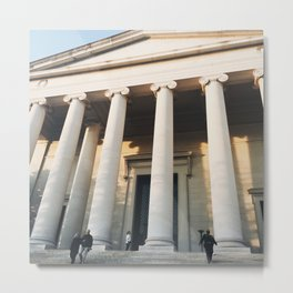 National Gallery of Art Metal Print