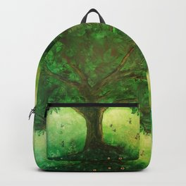 Dreaming of summer Backpack