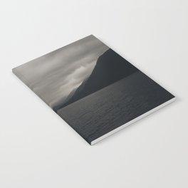 Moody Lake Notebook
