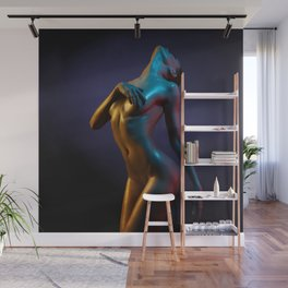 Passion Wall Mural