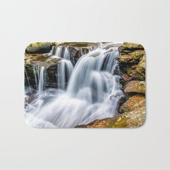 Cascades Bath Mat
