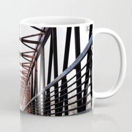Metal Bridge Coffee Mug