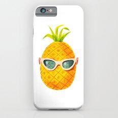 Mrs. Pineapple Slim Case iPhone 6s