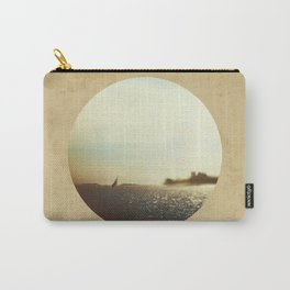 Dream of the Sea Carry-All Pouch