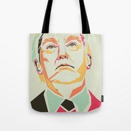 Donald Trump Pop Art Tote Bag