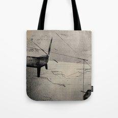 Syndicate, VIII Tote Bag