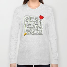 Secret love Long Sleeve T-shirt