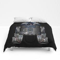 Star . Wars - R2D2 Comforters