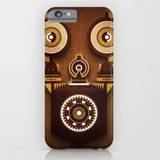 Steampunk iPhone 6s Slim Case