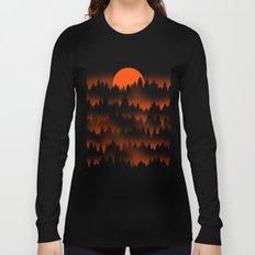 Incendio Long Sleeve T-shirt