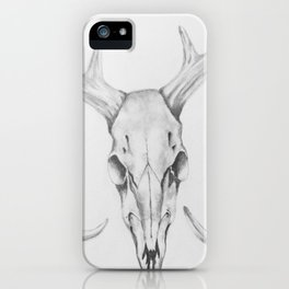 Back to Earth iPhone Case