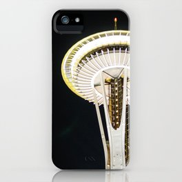 Northern Nights iPhone Case