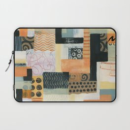 Urban Quilt II Laptop Sleeve