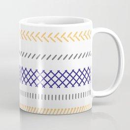 Ukrainian Embroidery Stitching  Coffee Mug