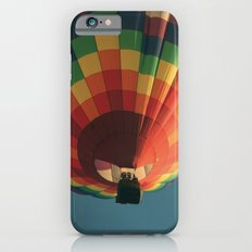 Fly Away with Me Slim Case iPhone 6s