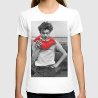 leonardo dicaprio T-shirts featuring leonardo by Roman Belov