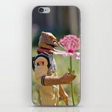 Bossk in love iPhone & iPod Skin