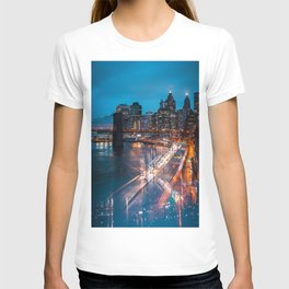 Evening Reflections T-shirt