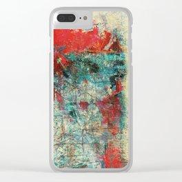Culiacán Clear iPhone Case