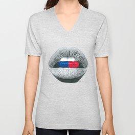 Love Pills Unisex V-Neck