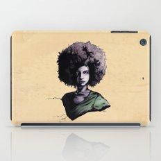 Esperanza iPad Case